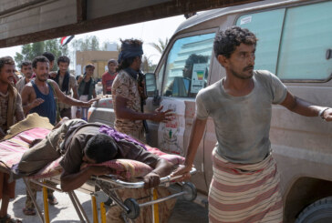 War in Yemen: New York Times Reports Driving the Conversation