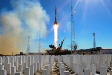 Russia Set to Resume Astronaut Trips to the International Space Station