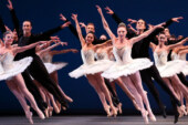 Review: A Balanchine Festival, With Masterpieces in Safe Hands