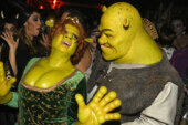 Heidi Klum in 'Shrek' Makeup: 5 Things to Know in Pop Culture Today