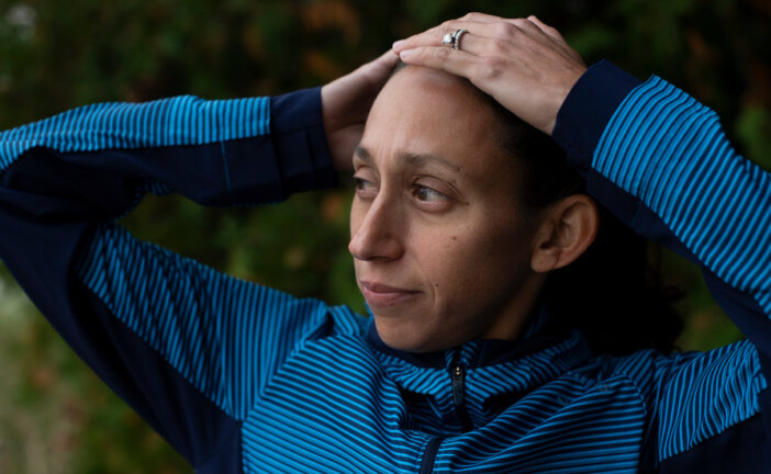 After Boston, Des Linden Tries to Conquer New York