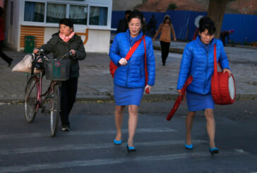 North Korea #MeToo Voices: 'They Consider Us Toys'