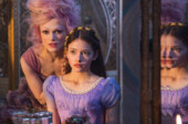 Review: 'The Nutcracker and the Four Realms' Is Fine and Forgettable