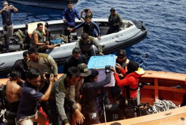 Black Box From Lion Air Crash Is Recovered After 'Desperate' Search