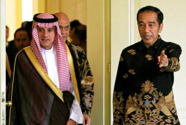 Indonesia Protests Saudi Arabia's Execution of Maid