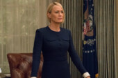 How Did 'House of Cards' Kill Frank Underwood? Very Patiently.