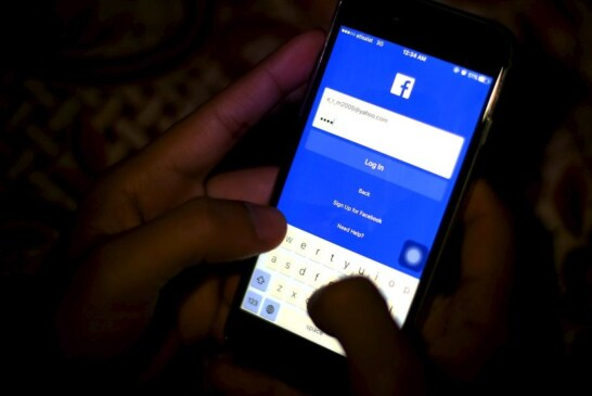 Why You Shouldn't Use Facebook to Log In to Other Sites