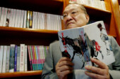 Jin Yong, Lionized Author of Chinese Martial Arts Epics, Dies at 94