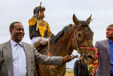 A Hard-Luck Horseman Has the Chance of a Lifetime in the Breeders' Cup Classic