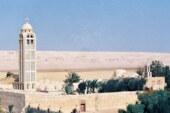 Gunmen in Egypt Kill 7 Coptic Christian Pilgrims