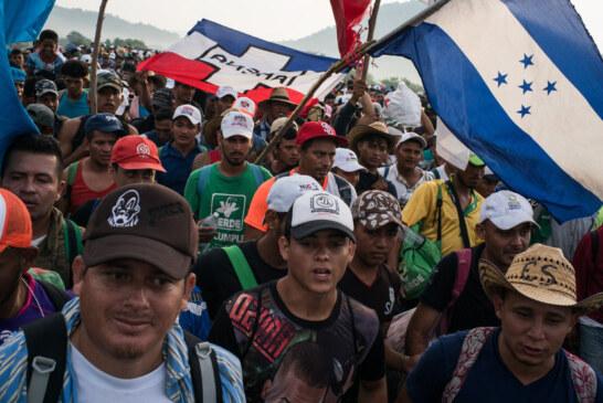Trump Accelerates Global Disintegration of Once Sacrosanct Asylum Rights