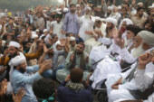 Pakistan Rocked by Protests Over Acquittal of Asia Bibi on Blasphemy Charges