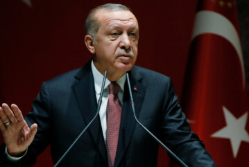 Turkey's President Invokes NATO Solidarity in Killing of Jamal Khashoggi