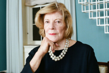Is Agnes Gund the Last Good Rich Person?