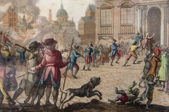 Antonia Fraser Revisits a Volatile Era in British Catholicism