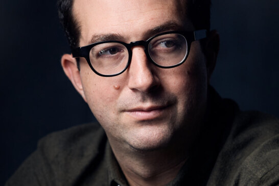 Jeff Raider on Founding Warby Parker and Harry's