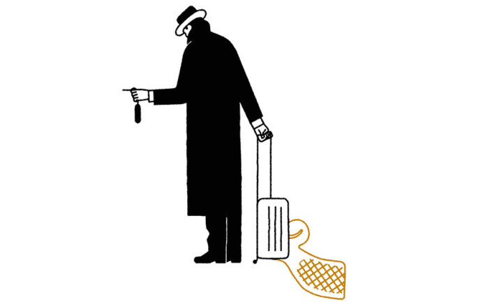 Cold Cases and Hot Emotions: Marilyn Stasio's Crime Column