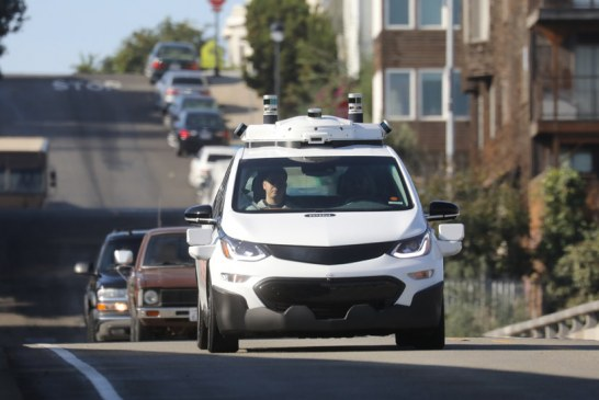 Honda Putting $2.75 Billion Into G.M.'s Self-Driving Venture