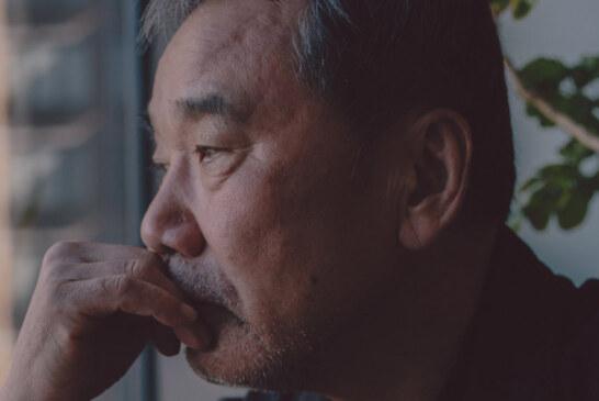 In Haruki Murakami's New Novel, a Painter's Inspiration Is Supernatural