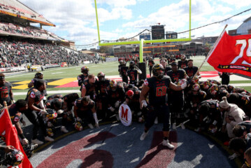 For Maryland Football, a Lackluster Defeat Caps a Brutal Week