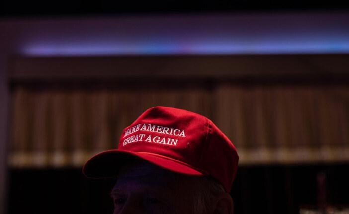 A Nation in Turmoil Prepares to Deliver a Verdict on Trump