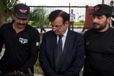 Lawyer in Blasphemy Case Flees Pakistan
