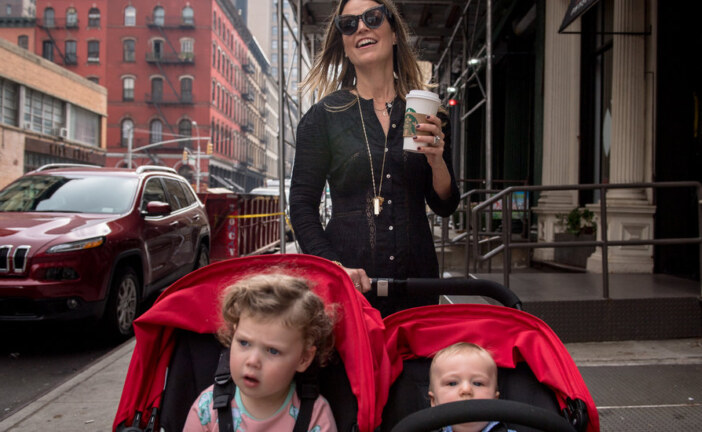 For Savannah Guthrie, Family Comes First