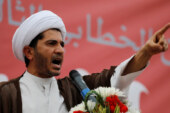 Bahrain Opposition Leaders Sentenced to Life in Qatar Spying Case