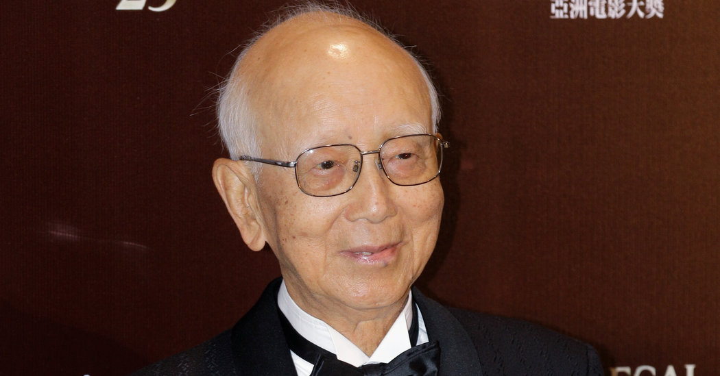 Raymond Chow, Movie Producer Who Popularized Kung Fu Stars, Dies at 91