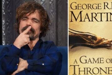 Peter Dinklage on Game of Thrones book fan WORRY when TV show began | Books | Entertainment