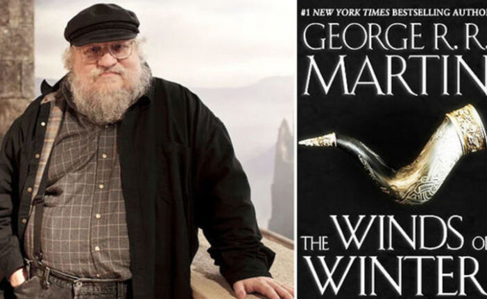 Game of Thrones: PROOF Winds of Winter release date announcement soon? | Books | Entertainment