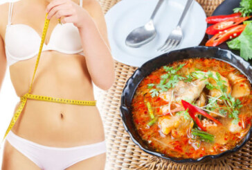 Weight loss tips: Adding spicy chilli peppers to diet could boost quick slimming results