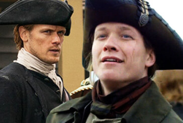 Outlander season 4 spoilers: Jamie Fraser and Stephen Bonnet secret connection revealed? | TV & Radio | Showbiz & TV