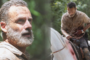 The Walking Dead season 9 spoilers: Rick Grimes exit show DIVIDES fans | TV & Radio | Showbiz & TV