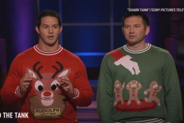 Tipsy Elves co-founders turned their side hustle into full-time gigs