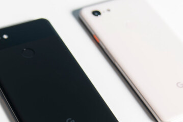 The Google Pixel 3 Review: Phone's Smarts Shine Through Its A.I.-Driven Camera