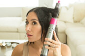 Dyson Wants to Curl Your Hair