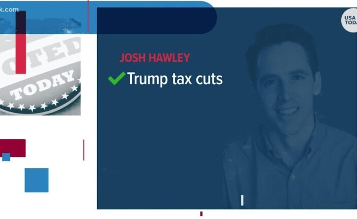 McCaskill vs. Hawley: Where they stand on the issues