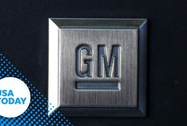 GM offers buyouts to 18,000 salaried workers