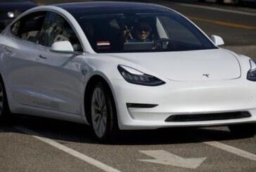 Tesla Makes Good On Elon Musk's Promise As Model 3 Drives $312 Million Profit