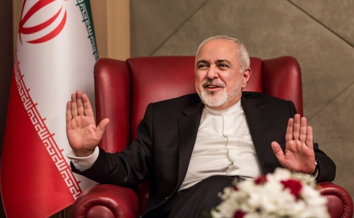 Iran's top diplomat talks about Iran nuclear deal, US-Iran relations