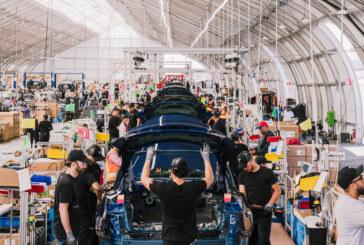 Tesla Reports Progress on Model 3 Car Production