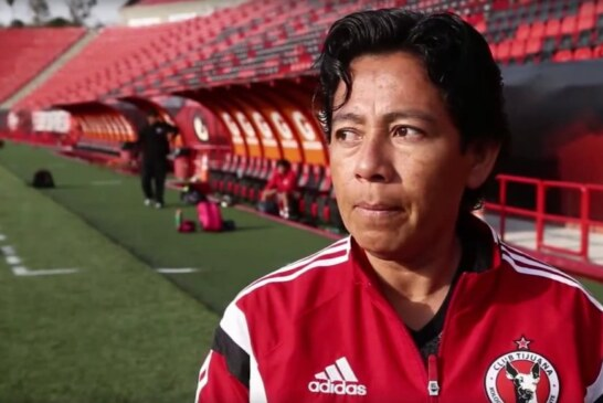 Marbella Ibarra, Pioneer of Women's Soccer in Mexico, Found Dead