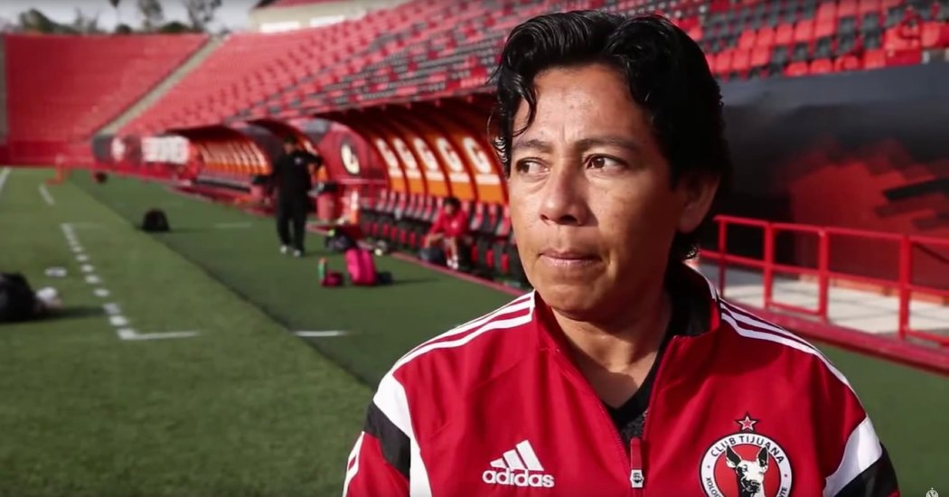 Marbella Ibarra, Pioneer of Women's Soccer in Mexico, Found Dead
