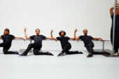 At MoMA, Judson Dance Looks Back With Anger and Toughness