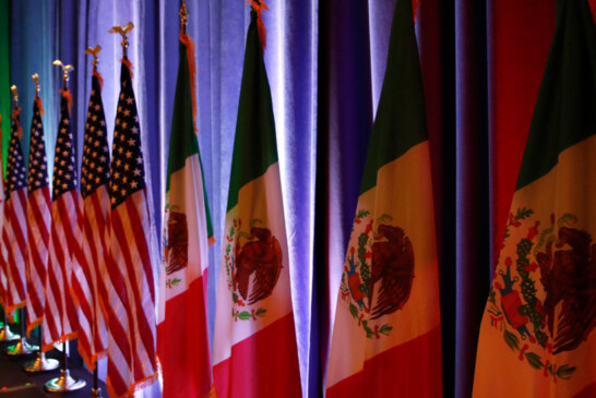 Opinion | U.S.-Mexico Relations – The New York Times