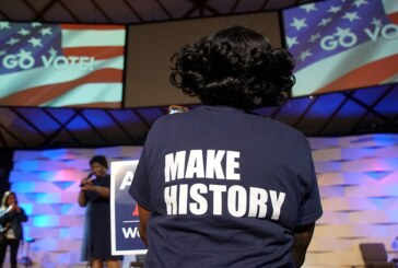 In age of Trump, black women running for office in higher numbers | USA News
