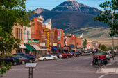A Guide to Livingston, Montana, the Literary Town on the Yellowstone River