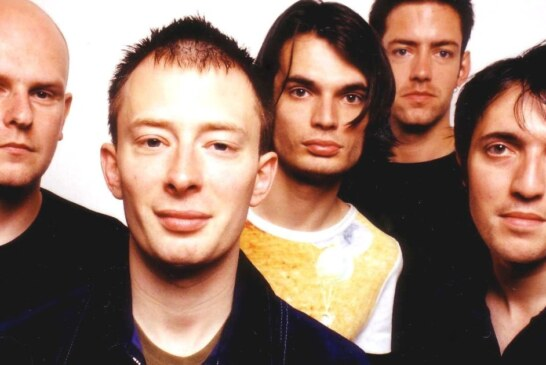 Rock & Roll Hall Of Fame Might Induct Radiohead In 2018