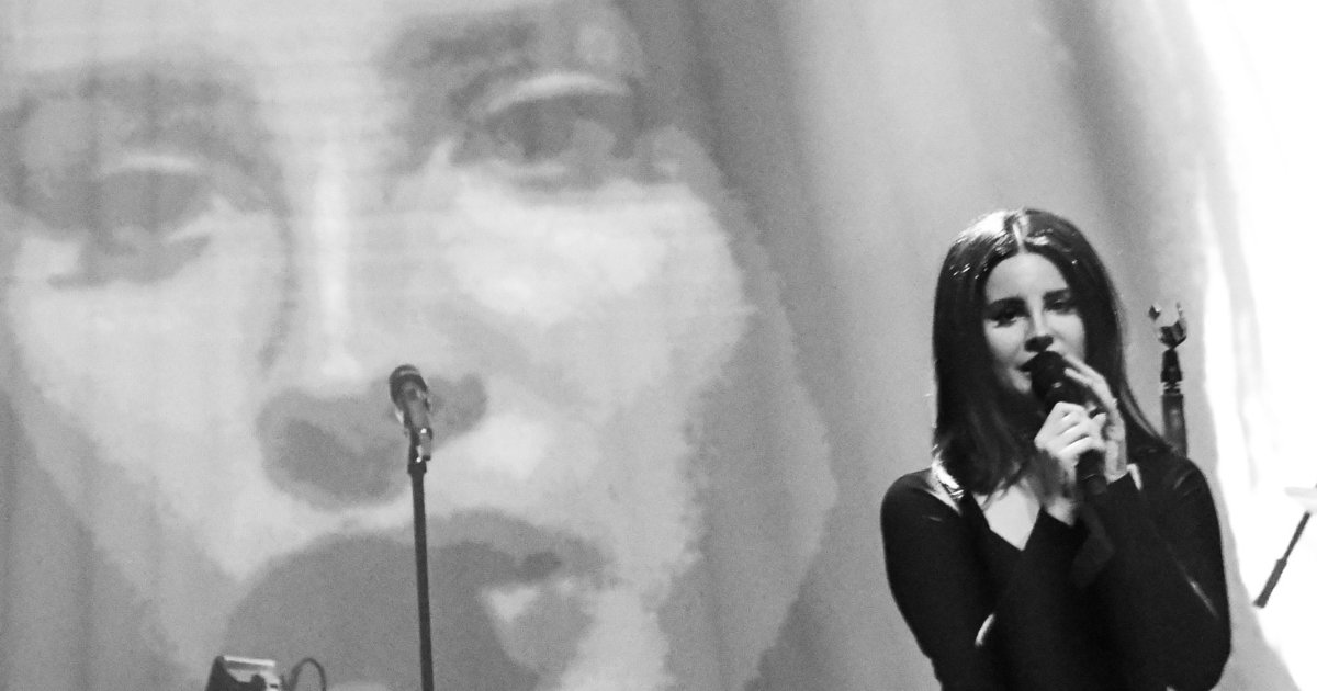 Radiohead Sues Lana Del Rey For Copyright Infringement